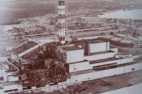 Ночью на Дворцовой пройдет акция в память о Чернобыле