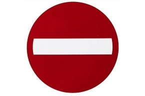 Съезд с Литейного моста на набережную будет закрыт в течение двух дней