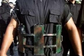 В СМИ появилось фото возможного террориста, задержанного в Москве
