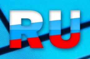 Сегодня национальному домену России .RU исполнится 17 лет