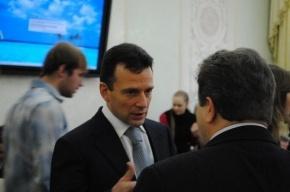 Якеменко подал иск в суд против журналиста Кашина