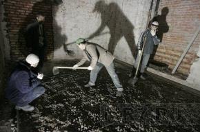 В Москве обнаружен «подземный город» гастарбайтеров