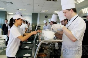 Блюда из школьного меню одобрили сами школьники