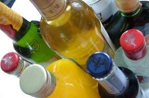 В «Жажде» продавали просроченный алкоголь