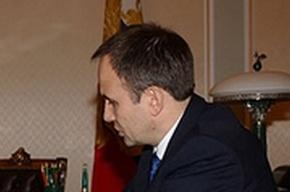 Губернатор уже пожалел о перечислении денег на «РосПил»