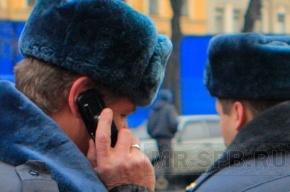 Граната в Московском районе обезврежена