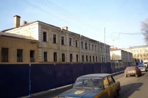 Казармы Преображенского полка сносят незаконно, считает «Живой город»