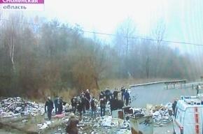 По жертвам авиакатастрофы под Смоленском пройдет служба
