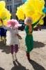 Фоторепортаж: «Шоу мыльных пузырей в Выборге (ФОТО)»