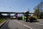 Фоторепортаж: «Кировский завод отметил 210 лет со дня основания»