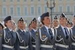 Парад на Дворцовой площади – фоторепортаж: Фоторепортаж