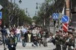 Фоторепортаж: «Большую Конюшенную улицу открыли после ремонта»
