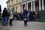 Фоторепортаж: «В Петербурге прошла юбилейная XX «Потёмкинская лестница»»