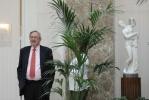 Фоторепортаж: «Король Греции принял участие в заседании Международной федерации парусного спорта»