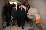 Фоторепортаж: «Вице-губернатор Людмила Косткина осмотрела социальные объекты Петродворцового района»
