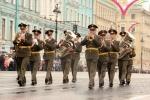 Фоторепортаж: «Карнавал на Невском: фоторепортаж»