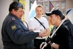Чего добиваются «трезвые русские»: Фоторепортаж