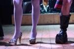 В Петербурге прошел конкурс «альтернативной красоты»: Фоторепортаж