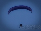 Фоторепортаж: «В небе над Петербургом летали парапланы»