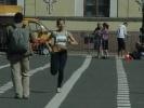 Фоторепортаж: «В Петербурге прошла «Звездная эстафета»»