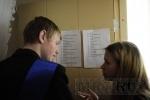 Фоторепортаж: «В школах прозвенели последние звонки»