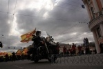Фоторепортаж: «Первомайская демонстрация: фоторепортаж»