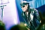 Концерт Scorpions был невероятен: Фоторепортаж
