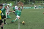 Футболисты из детдома № 53 вернулись из Сочи с третьим местом: Фоторепортаж