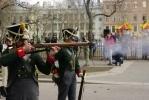 Фоторепортаж: «В Соляном переулке стреляли»