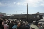 Фоторепортаж: «Парад на Дворцовой площади – фоторепортаж»
