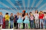 Парад детских колясок: фоторепортаж: Фоторепортаж
