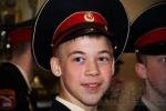 Последний звонок прозвучал для 66 петербургских суворовцев: Фоторепортаж