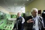 Журналисты побывали на Василеостровской ТЭЦ (фоторепортаж): Фоторепортаж