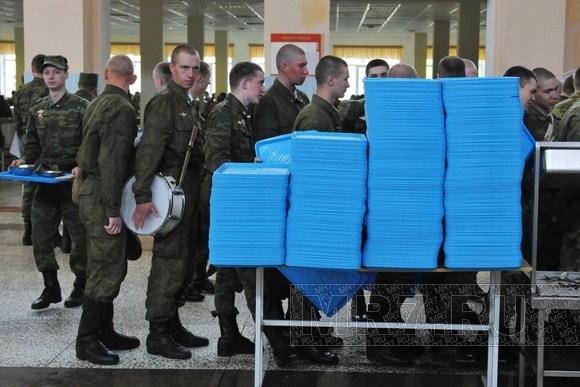 Где готовят танкистов? Фоторепортаж: Фото