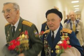 Генконсульство США поздравило российских ветеранов