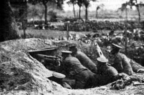 В Австралии умер последний ветеран Первой мировой войны
