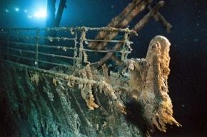 В апреле 2012 года на экраны выйдет «Титаник» в 3D