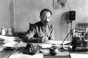 Вместо Гагарина на Лубянку может вернуться Дзержинский