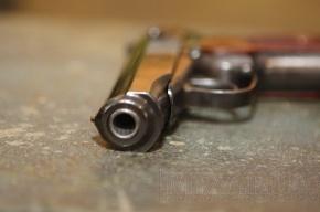 В Петербурге застрелился милиционер-охранник консульства