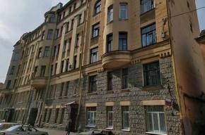 Омбудсмен обещает помощь жильцам аварийного дома на улице Лебедева