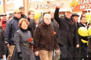 «Единая Россия» требует ухода Сергея Миронова с поста спикера Совета Федерации