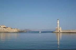 Мое лучшее фото из Греции: пиратская крепость и ущелье Самарья