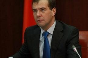 Президент освободил от должности одного из руководителей ГУВД Петербурга и Ленобласти