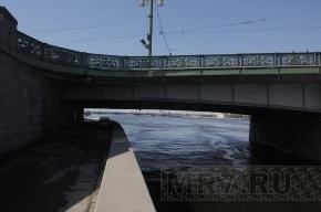В ночь на субботу откроют тоннель под Литейным мостом