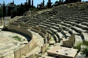 В Афины хочется вернуться