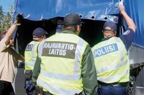Скандинавия просит ввести паспортный контроль на границах с Прибалтикой