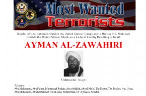 Вашингтон объявил претендента на звание «террориста №1»