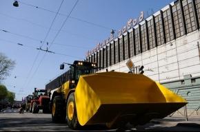 Кировский завод отметил 210 лет со дня основания