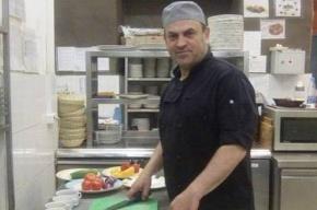 Греки знают толк в кухне