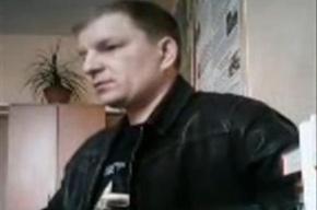 Видеоролики экс-майора ВВ МВД стали поводом для служебной проверки